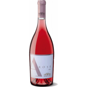 Estate Alpha Rose 2017