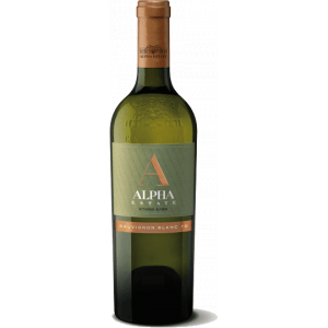Estate Alpha White 2018