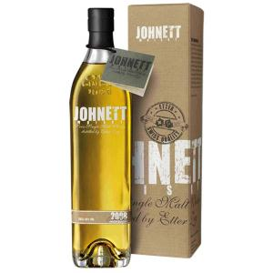 Etter Söhne Ag Zug Johnett Unfiltered Swiss Single Malt Whisky 2010