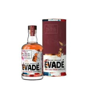 Evadé Red Wine Finish