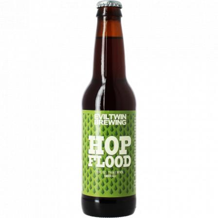 Evil Twin Hop Flood 355ml
