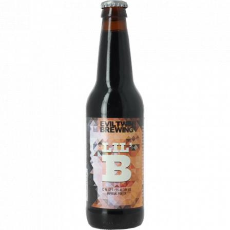 Evil Twin Lil'b 355ml