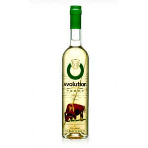 Evolution Vodka Bison 1L
