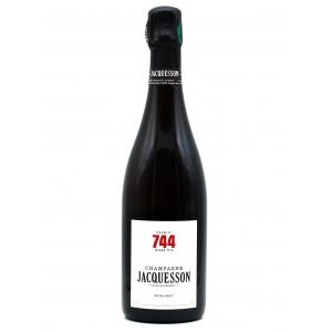 Extra Brut Jacquesson 744 2016