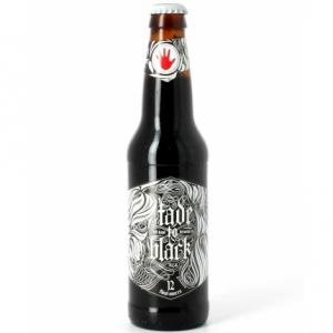 Fade To Black 355ml