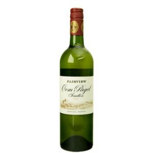 Fairview Oom Pagel Semillon 2010