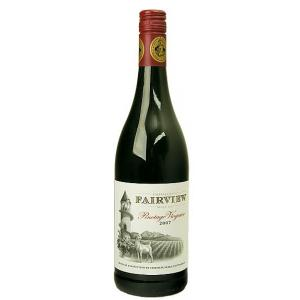 Fairview Pinotage Viognier 2009
