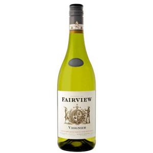 Fairview Viognier 2015