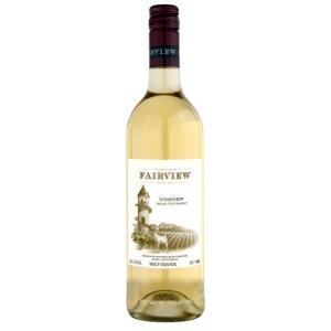 Fairview Viognier Special Late Harvest 2013
