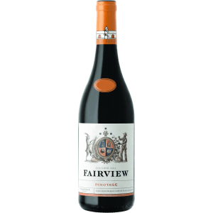 Fairview Wines Estate Pinotage 2017