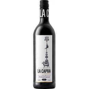 Fairview Wines la Capra Pinotage 2017