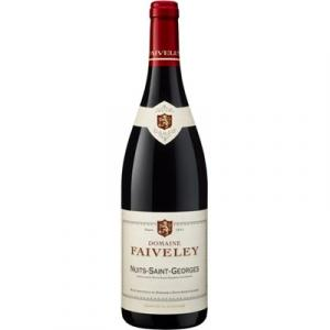 Faiveley Nuits-Saint-Georges 2013