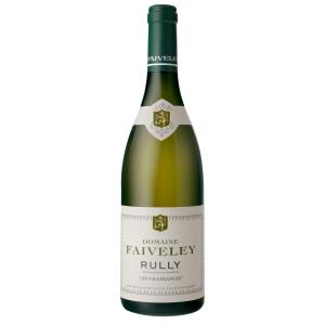 Faiveley Rully Les Villeranges 2017