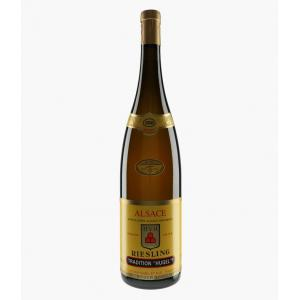 Famille Hugel Alsace Riesling Double Magnum 2006