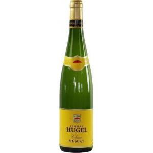 Famille Hugel Classic Muscat 2015