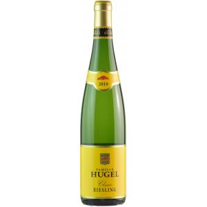 Famille Hugel Riesling Classic Alsace 2019
