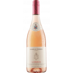 Famille Perrin Côtes du Luberon Rose 2017