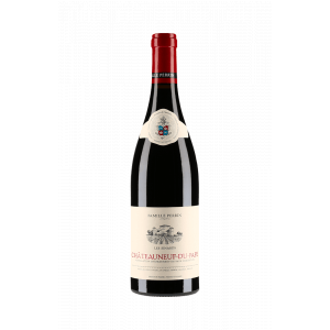Famille Perrin Les Sinards Châteauneuf-du-Pape 2015