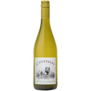 Famille Perrin l'Oustalet Organic Blanc 2016