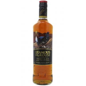 Famous Grouse Smoky Black Peated