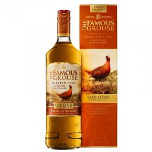 Famous Grouse Toasted 1L