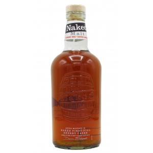 Famous Naked Grouse