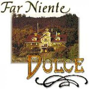 Far Niente Dolce Late Harvest (half-bottle) 1997