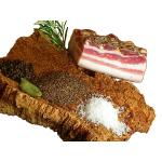 Farmer, S Belly Bacon South Tyrolean Farm Bacon Steiner Metzgerei Steiner approx. 400g