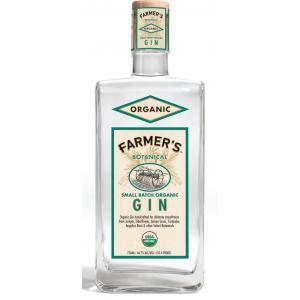 Farmers Gin Farmer's Organic Gin Small Batch
