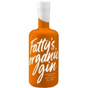 Fatty's Organic Winter Spiced Orange Gin