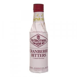 Fee Brothers Bitter Cranberry Aromatico 150ml