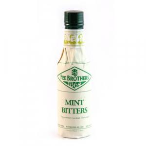 Fee Brothers Bitter Mint Bitter Aromatico 150ml