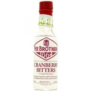 Fee Brothers Cranberry