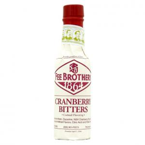 Fee Brothers Cranberry 150ml 1864