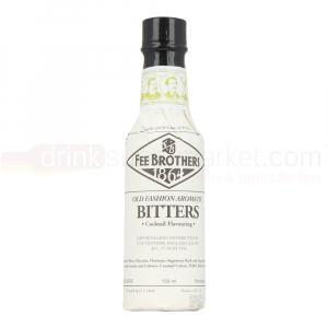 Fee Brothers Old Fashion Aromatic 150ml 1864