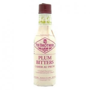 Fee Brothers Plum 150ml 1864