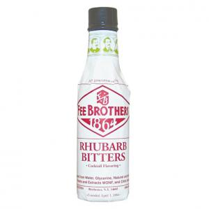 Fee Brothers Rhubarb 150ml 1864