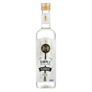 Fentimans House Of Broughton Simple 500ml