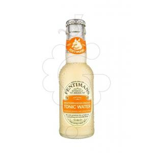 Fentimans Mediterranean Orange