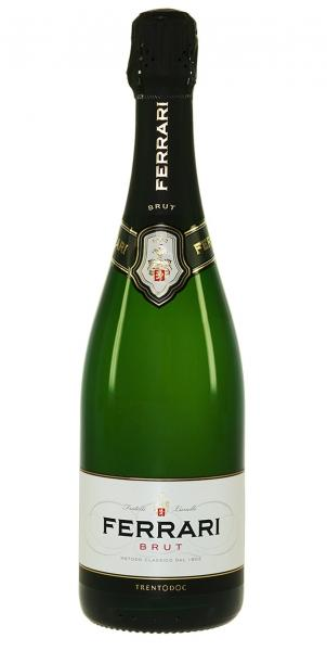 Buy Ferrari Brut Price And Reviews At Drinks Co