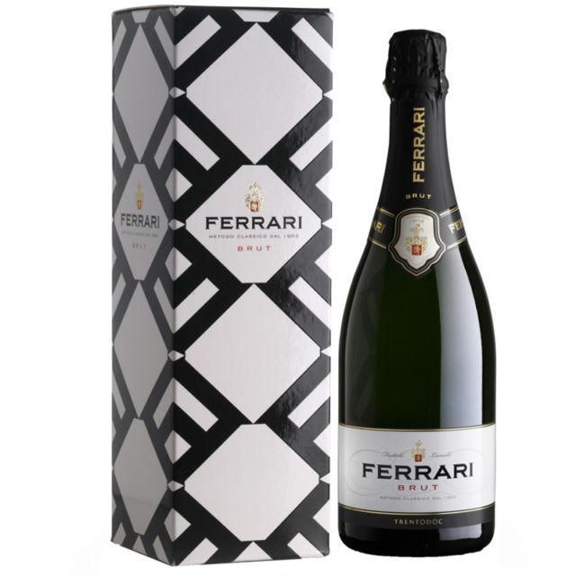 Buy Ferrari Brut Case Price And Reviews At Drinks Co