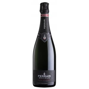 Ferrari Trento Maximum Blanc de Blancs Brut 375ml
