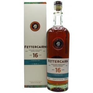 Fettercairn Travel Retail Exclusive 16 Year old 1L