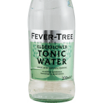 Fever Tree Elderflower Tonic