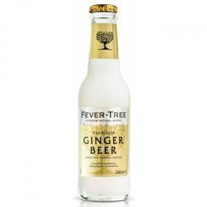 Fever Tree Ginger Beer 20cl
