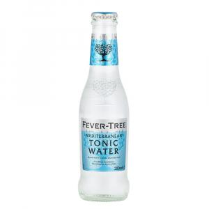 Fever Tree Mediterranean Tonic 200ml | Damaged