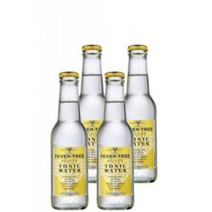 Fever Tree Tonic Water 4u