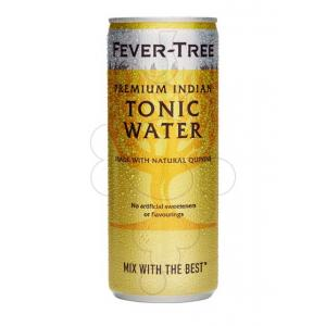 Fever-Tree Tonic Water Lata