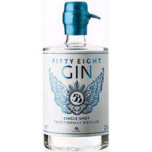 Fifty Eight Gin 50cl
