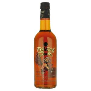 Fighting Cock 6 Year old 75cl